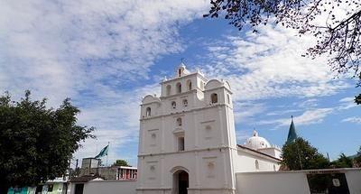 San Miguel Chicaj en Baja Verapaz