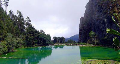 Huehuetenango, hogar de tesoros naturales